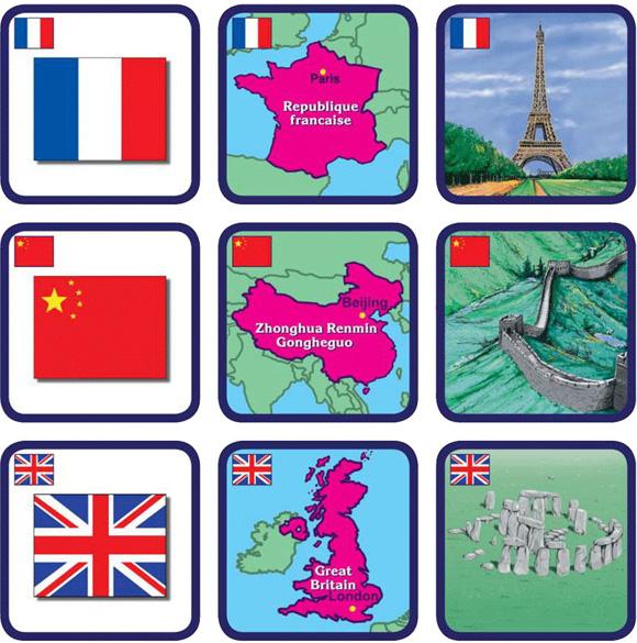 Státy a jejich symboly