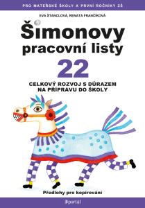 ŠPL 22 - Celkový rozvoj s důrazem na přípravu do školy