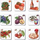 Znáš ovoce a zeleninu ?