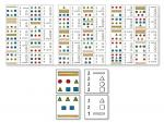 Vzdělávací kartičkové hry 1